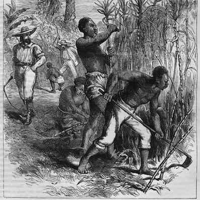 Commémoration de l'esclavage