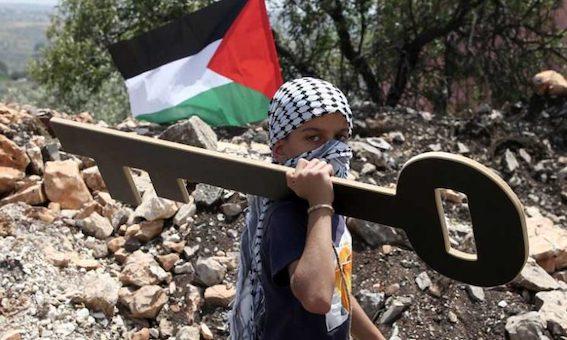 72 ans de Nakba, 72 ans de résistance palestinienne