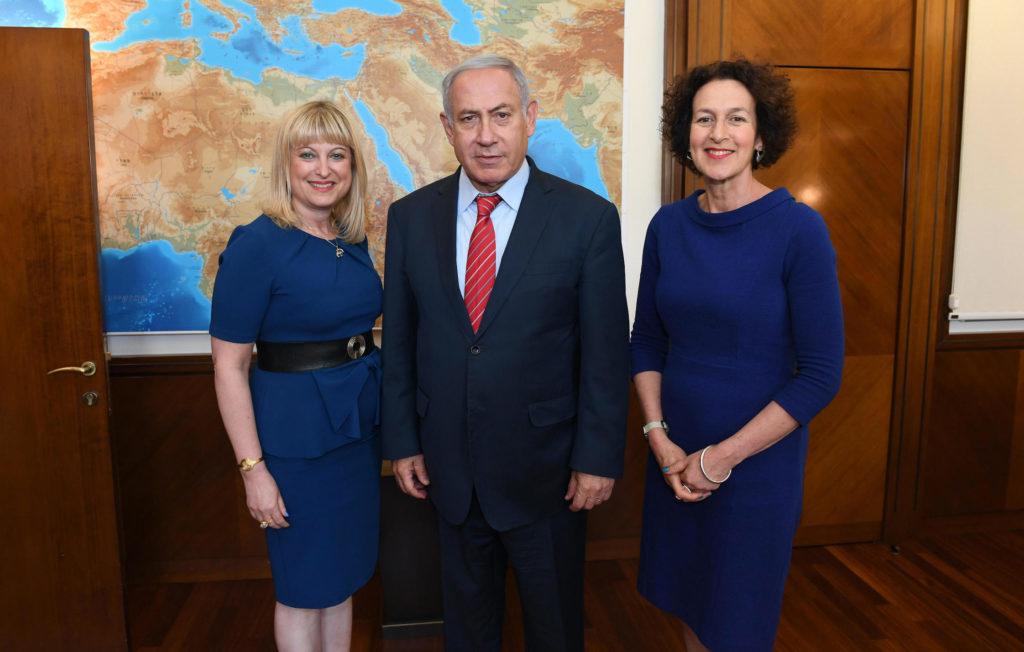"""Quand le lobby pro-israélien se permet de se """"solidariser"""" avec George Floyd"""
