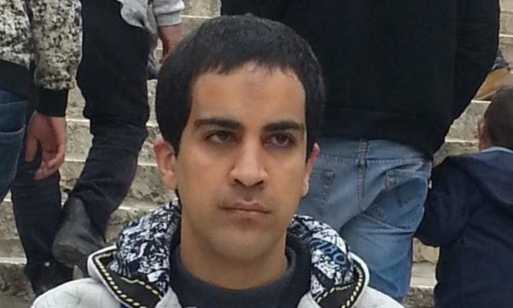 Yiad El Khalak