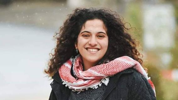 Vaste campagne d'arrestation d'étudiants palestiniens !
