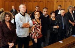 Grande victoire pour les militants de Mulhouse condmanés par la France pour leurs actions BDS
