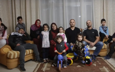 Le KKL veut faire expulser la famille Sumarin de sa maison ancestrale à Jérusalem-Est