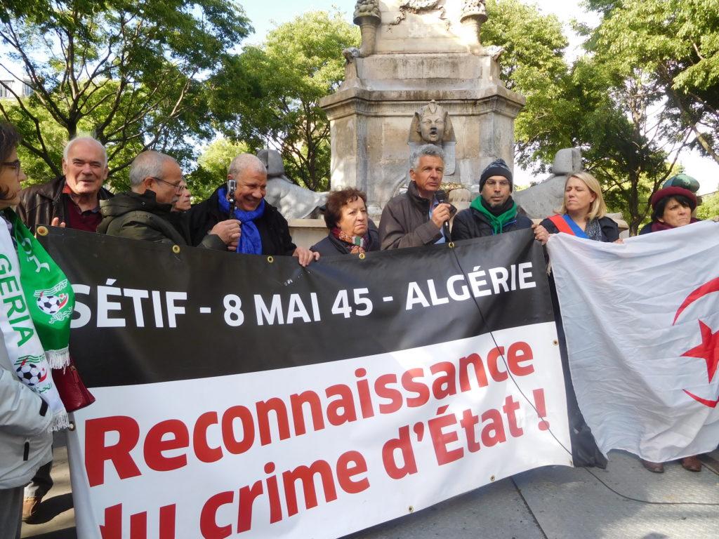 Déboulonner les statues de criminels de guerre français ? (Vidéo : Intervention d'Olivier Le Cour Grandmaison)