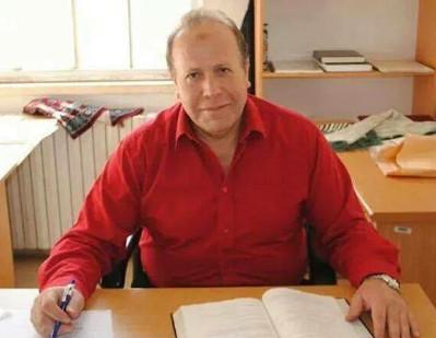 L'astrophysicien palestinien Imad Barghouti détenu pour la 3ème fois
