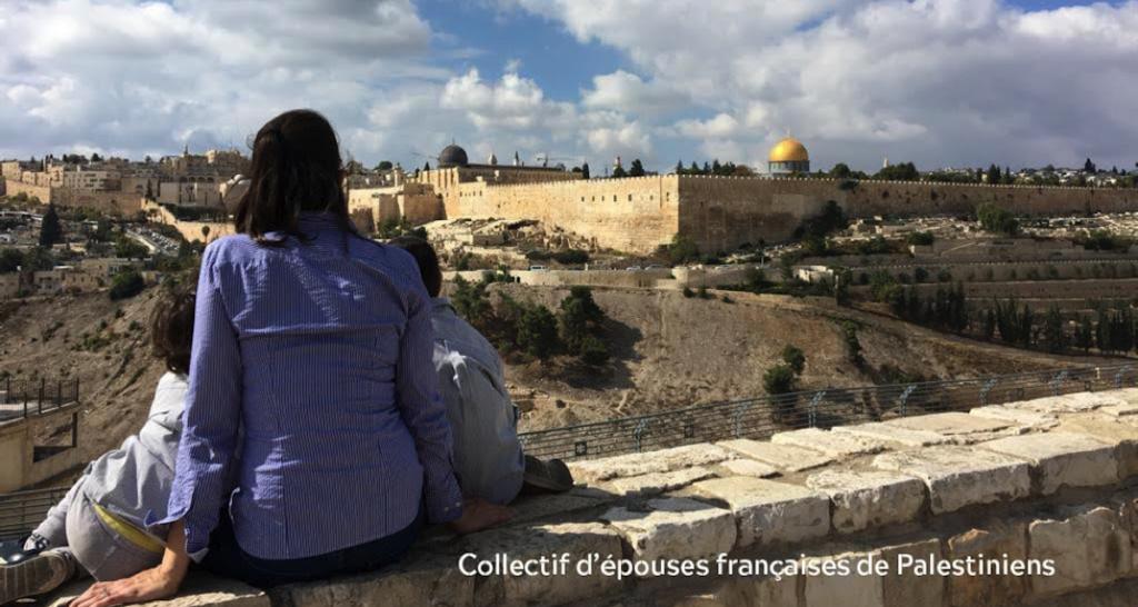 Lettre ouverte à Macron des épouses françaises de Palestiniens