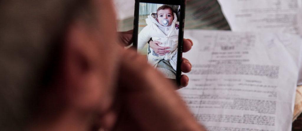 Deux bébés meurent à Gaza faut d'accès à des soins