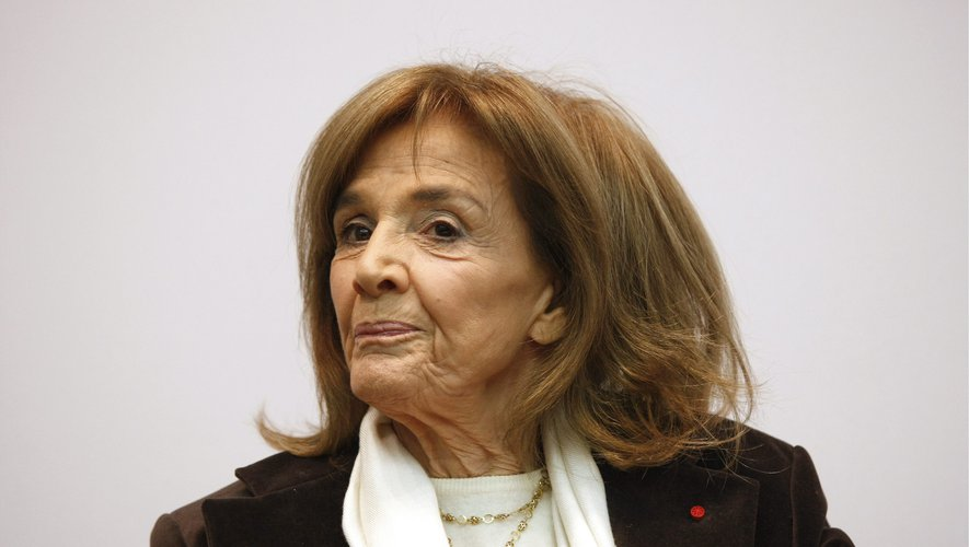 Gisèle Halimi, féministe, mais pas que...