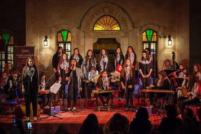 Israel attaque des centres culturels à Jérusalem Est