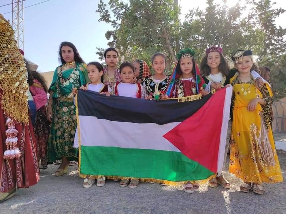 Tunisie : Festival culturel National sous l'égide de la Palestine
