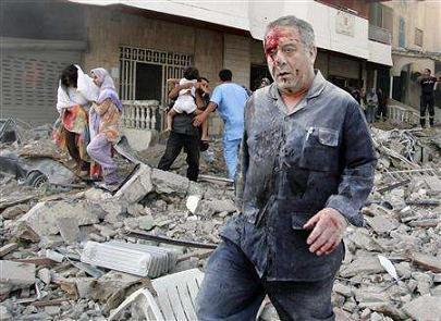"""Liban : Israel """"sous le choc"""" : """"une démonstration écoeurante d'hypocrisie"""""""