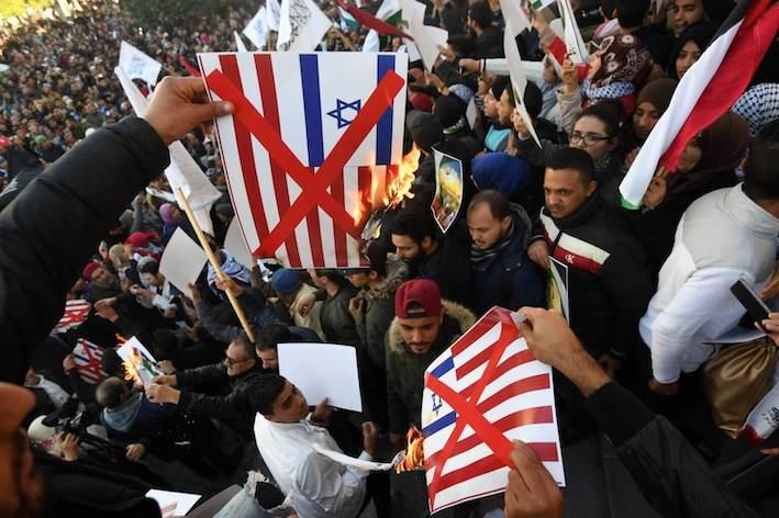 Les nouveaux défis du mouvement de solidarité avec la Palestine en Tunisie, par Ahmed Abbes