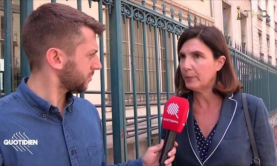 L'ex-élue LRM Agnès Cerighelli à nouveau condamnée pour provocation à la discrimination