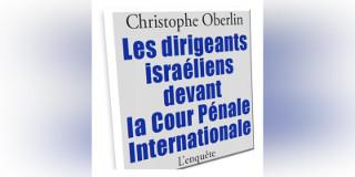 Christophe Oberlin à la librairie Résistances jeudi prochain !