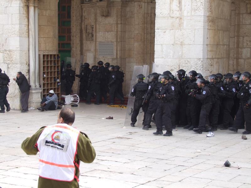 Il y a 20 ans, le début de la 2ème Intifada :  un coup monté de A à Z par Israel