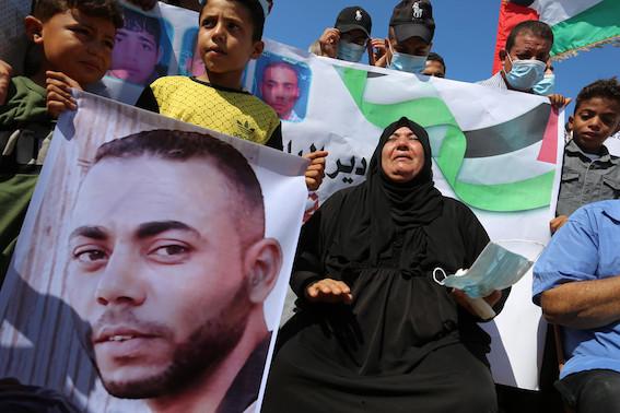 L'armée égyptienne tue deux pêcheurs palestiniens et en blesse un troisième