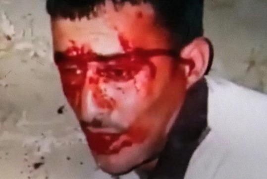 Des travailleurs palestiniens martyrisés et dévalisés par l'armée israélienne