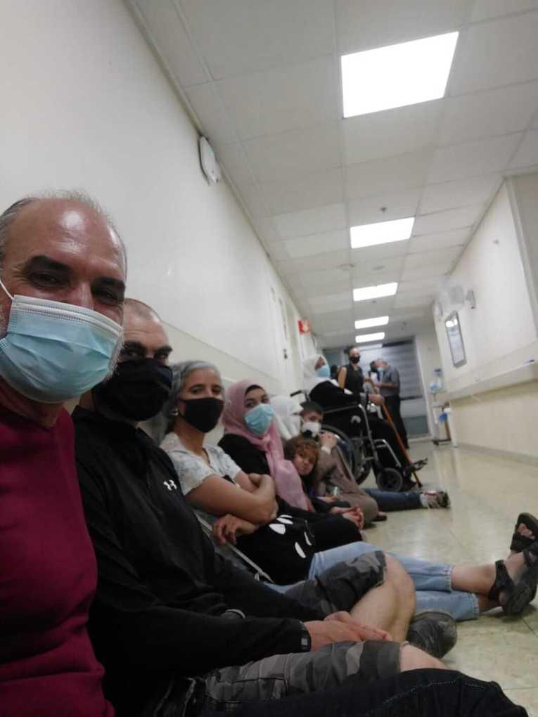 Maher Al-Akhras à l'article de la mort : Rassemblement ce samedi à Paris !