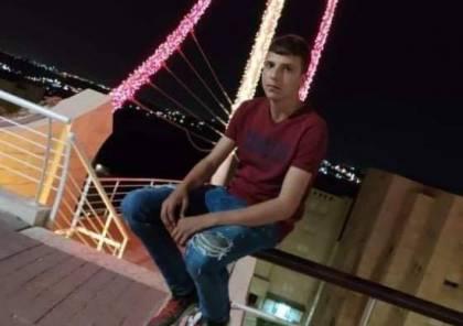 Encore un jeune palestinien tué par L'armée israélienne
