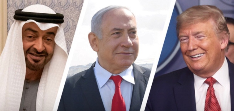 Normalisation entre Israel et Etats du Golfe : 90 % des arabophones sont contre
