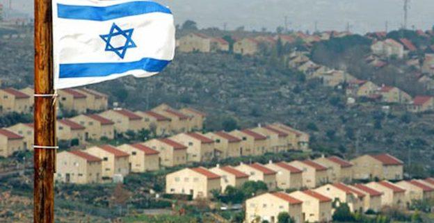"""La France et 4 autres pays de l'UE """"préoccupés"""" par la poursuite de la colonisation israélienne"""