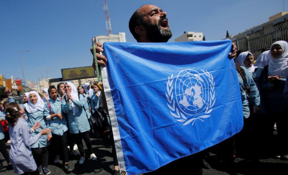 Israël expulse des employés de l'ONU