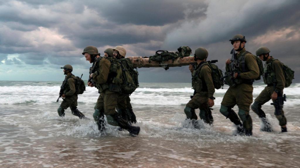 """Quand les soldats de l'armée """"la plus morale"""" s'entretuent"""