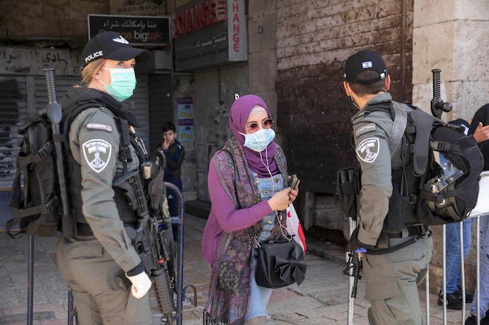 Scepticisme à l'annonce de prochaines élections en Palestine occupée