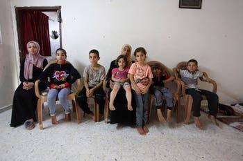 """""""Sceller une chambre dans une maison palestinienne ? Un besoin sécuritaire vital selon Israël ! """""""