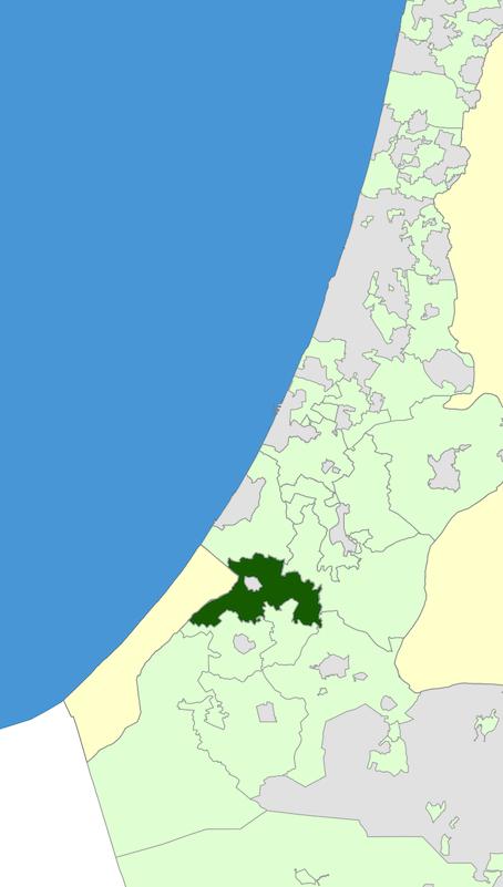 Israel prend en otage la population israélienne