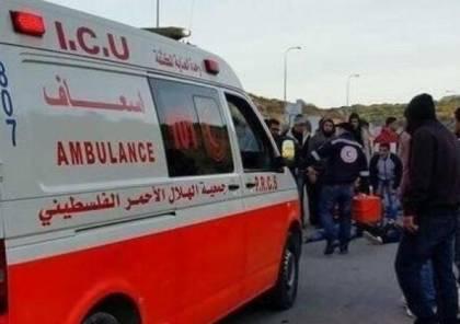 Après les démolitions, l'armée israélienne s'attaque aux ambulances dans un village bédouin (Vidéos)