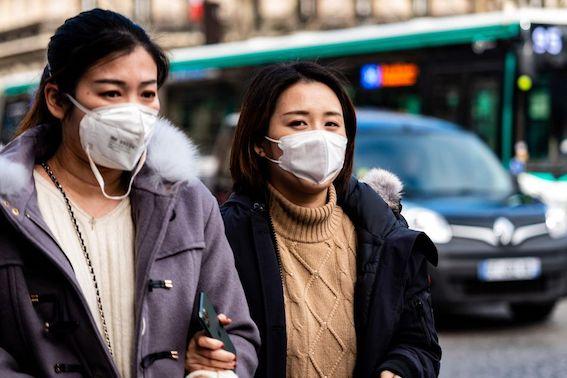Peines encore plus sévères en appel contre des agressions anti-asiatiques