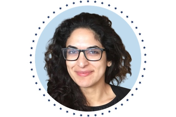 Une Américano-Palestinienne nommée à la Maison Blanche