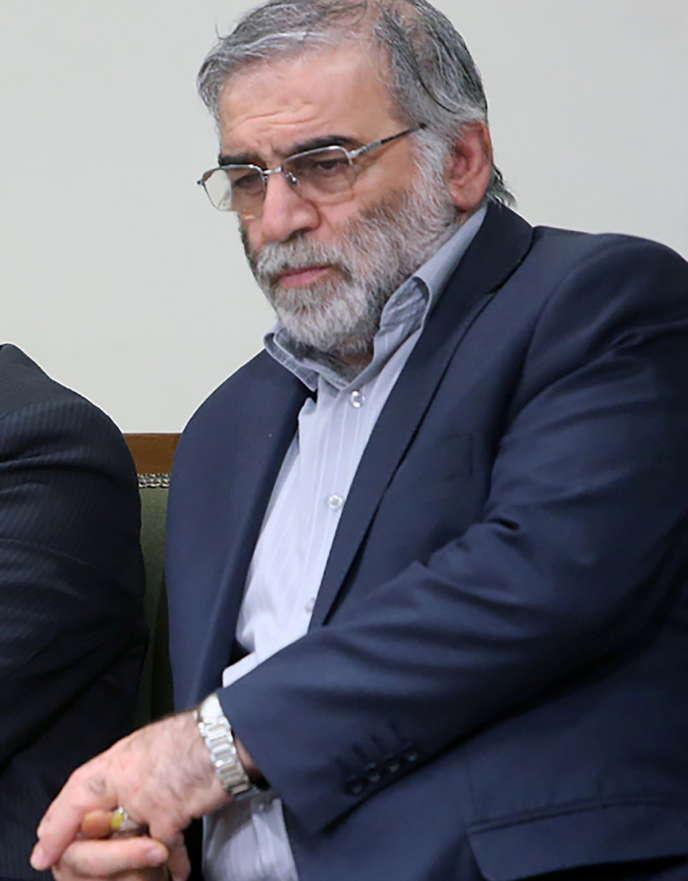 Israel assassine un scientifique iranien pour déclencher une guerre