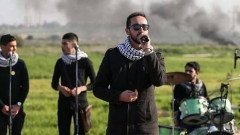 Artistes palestiniens et ONG culturelles de Gaza appellent au boycott international
