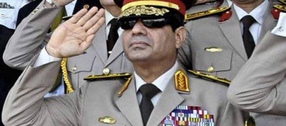 Record d'exécutions par le régime de Sissi en octobre dernier