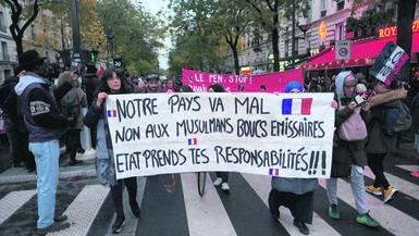 """""""Laïcité : Macron dévoie la loi de 1905"""", par Martine Sevegrand*"""