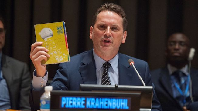 Comment un homme intègre et courageux, à la tête de l'UNRWA, a été laminé par les méthodes nauséabondes du lobby israélien
