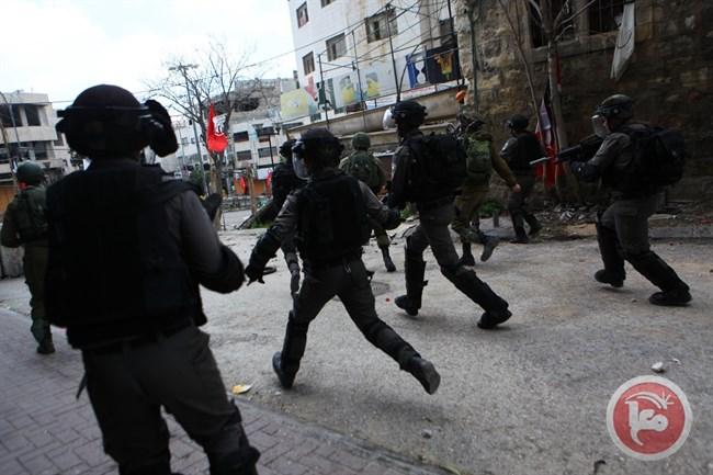 Le quotidien des Palestiniens : Journée du 28 novembre 2020