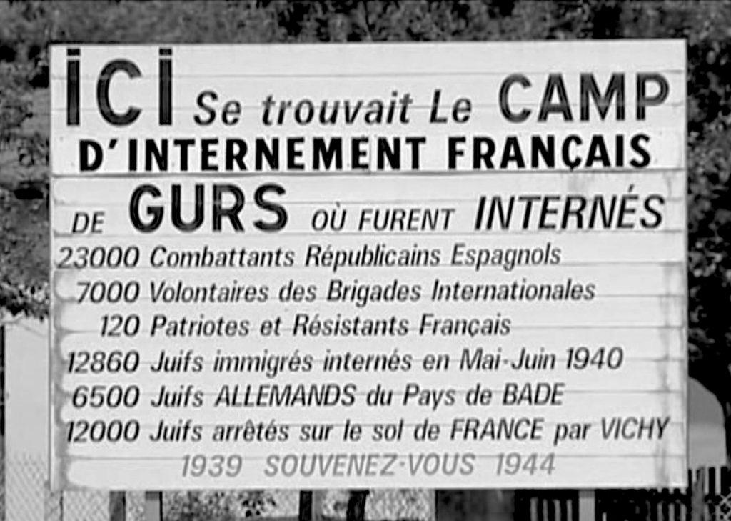 France : un député propose la création de camps de concentration !
