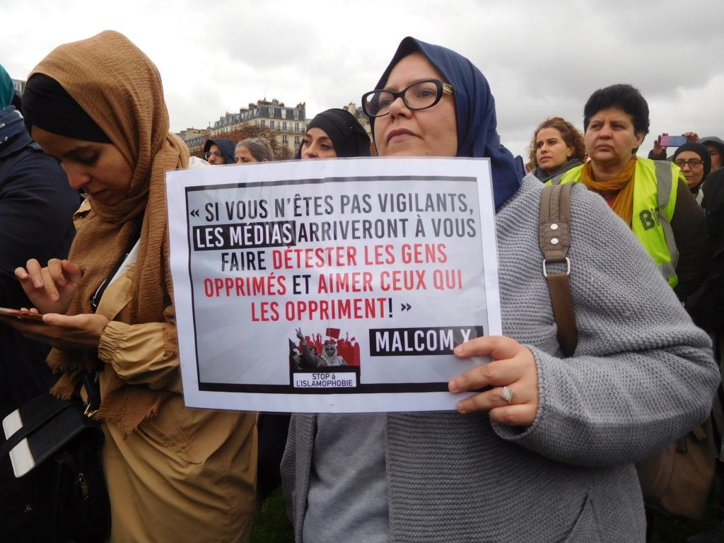 Les imams de France devront reconnaître que le «racisme d'État» n'existe pas