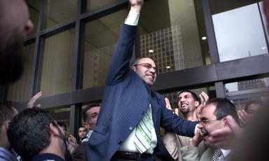 Abdulrahman Odeh libéré après 15 ans d'incarcération  injuste par le gouvernement américain