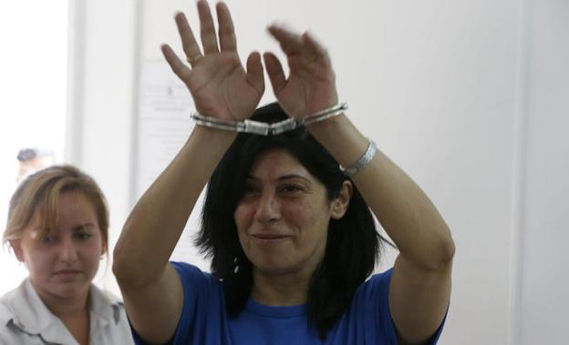 Le rôle de la littérature dans la résistance des femmes détenues par Israel