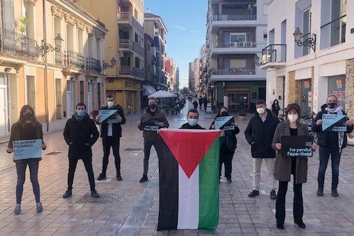 Victoire juridique pour les militants BDS de Balence (Espagne)