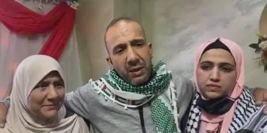 Malek Bakirat retrouve enfin sa famille ! (Vidéo)