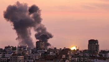 Gaza à nouveau sous les bombes !