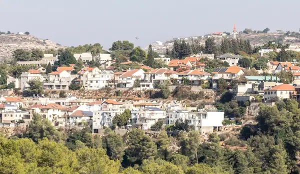 Netanyahou met un coup d'accélérateur sur la colonisation avant l'arrivée de Joe Biden