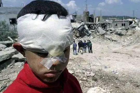 Le réalisateur palestinien de «Jenin, Jenin» condamné à indemniser un soldat israélien qui a participé au massacre (Film)