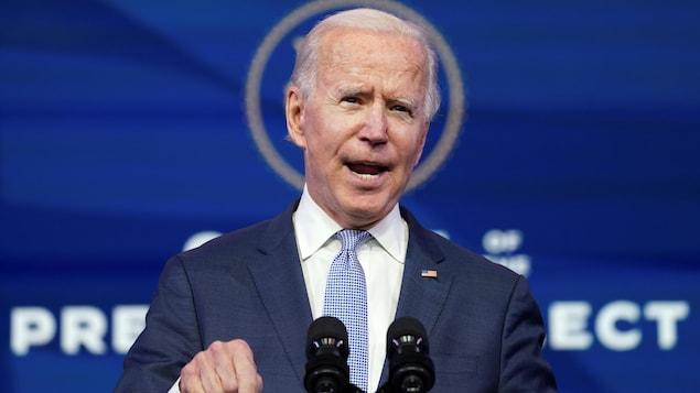 Joe Biden osera-t-il revenir à l'accord sur le nucléaire iranien?