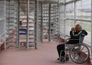 L'ONG israélienne B'Tselem qualifie Israël d'Etat d'apartheid